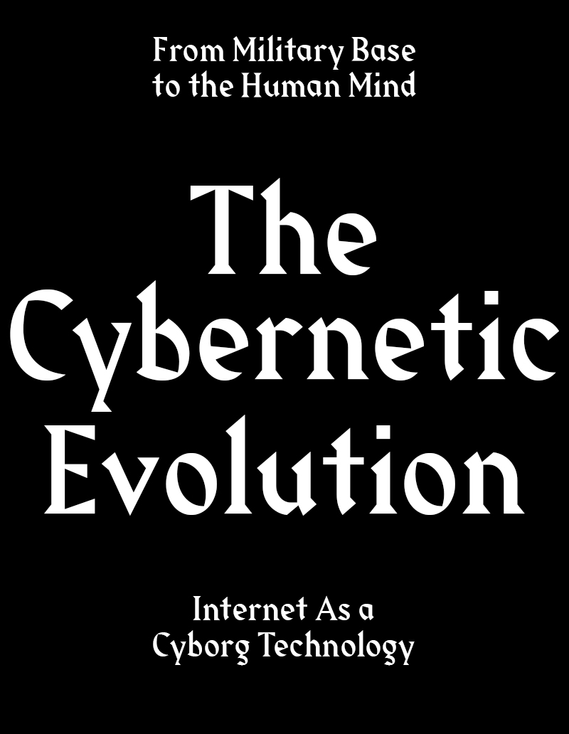 The Cybernetic Evolution